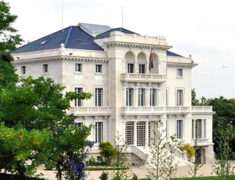 Palacete Henrique Mendonça